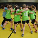 HSV C-Mädchen gegen TV 1848 M'Gladbach C1M