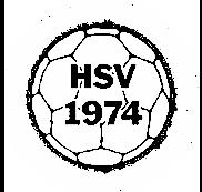 HSV Wegberg Logo weiß